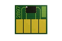 Chip HP 935XL Yellow