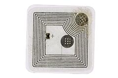 Chip für Kyocera TK-590C Cyan