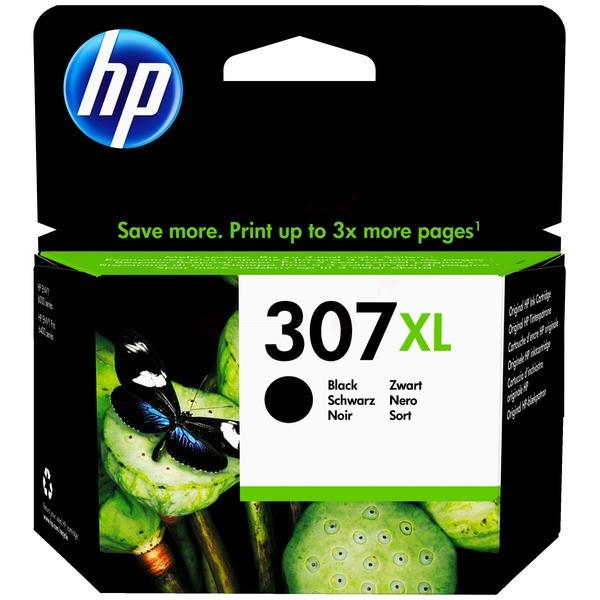 HP307XL Black Original