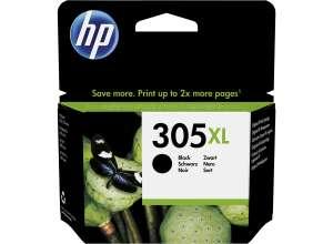 HP 305 XL Black Original
