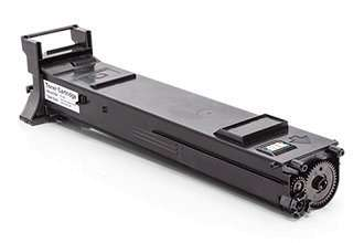 Alternativ zu Konica Minolta A0DK152 Toner Black