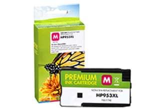Premium Patrone für HP 953XL Magenta
