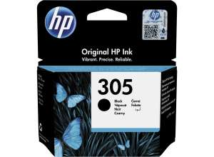 HP 305 Black Original
