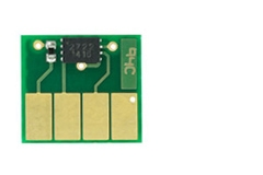 Chip HP 920XL black CD975AE