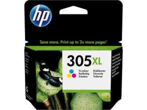 HP 305 XL Color Original