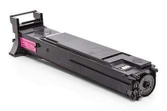Alternativ zu Konica Minolta A0DK352 Toner Magenta