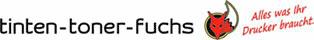 Tinten-Toner-Fuchs